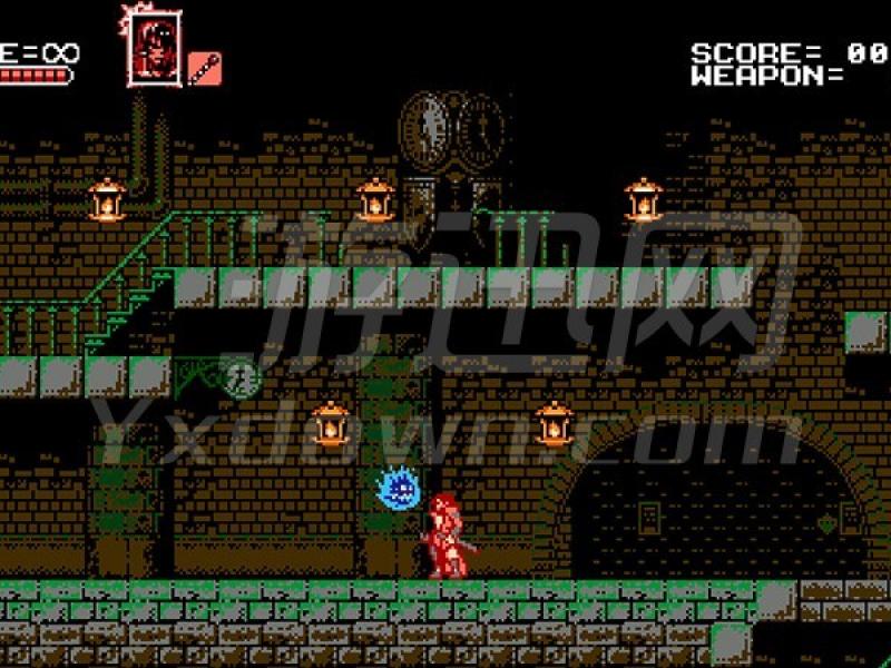 血污:月之诅咒 破解版下载