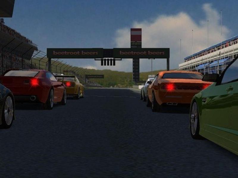 极速飚车专业版 英文版下载