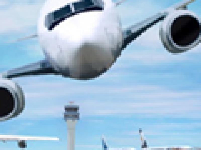 疯狂机场3D 英文版