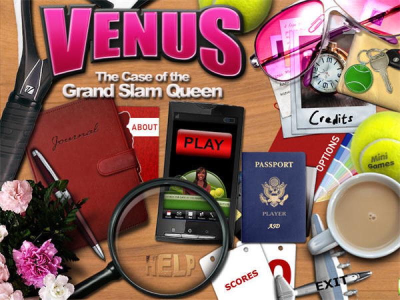 维纳斯:大满贯女王事件 硬盘版下载