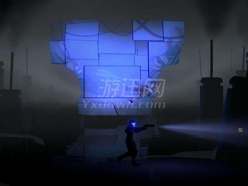 坠落2:解放 英文版下载