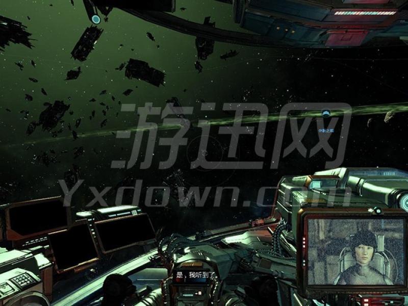 X重生:光之家园 破解版下载