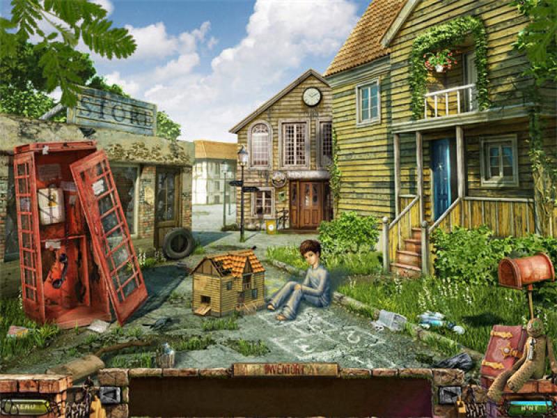 流浪灵魂:玩偶屋的故事 硬盘版下载