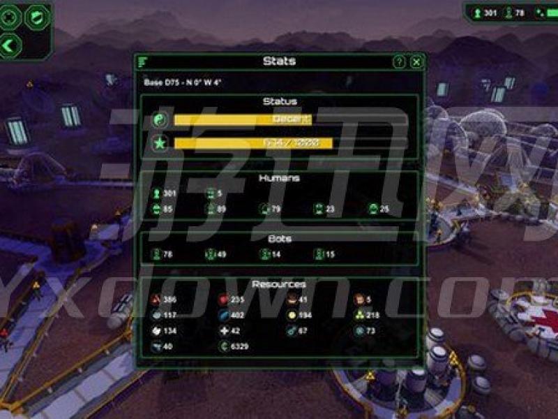星球基地1.1.1 英文版下载