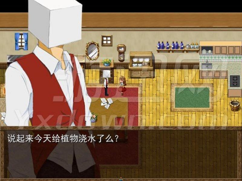 白箱魔法使 中文版下载
