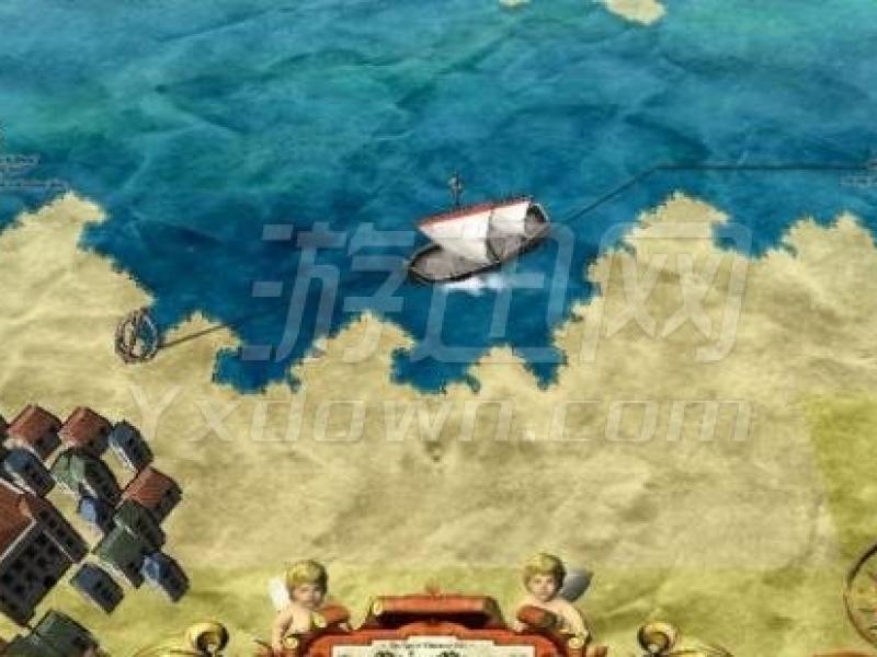 新世界地图1469 英文版下载