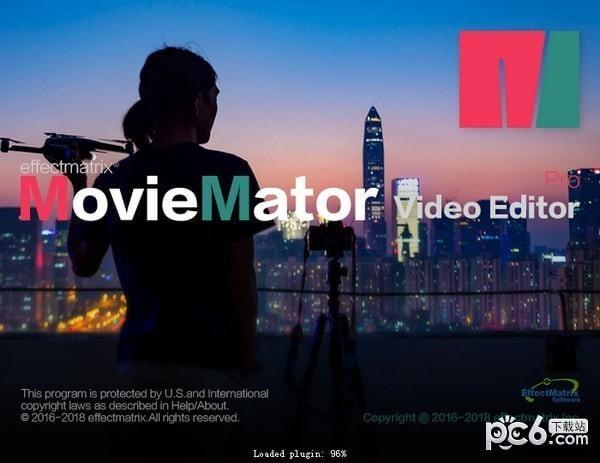 剪大师(MovieMator Video Editor Pro)下载