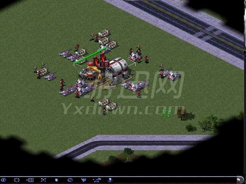 红警x战场指挥官 中文版下载