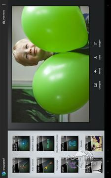 snapsee手机修图软件软件截图3