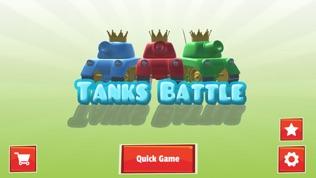 坦克大作战2软件截图0