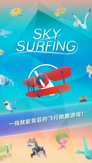Sky Surfing软件截图0