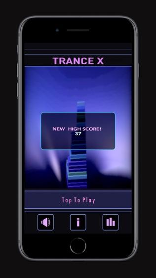 Trance X