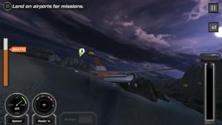 模拟飞行软件截图1