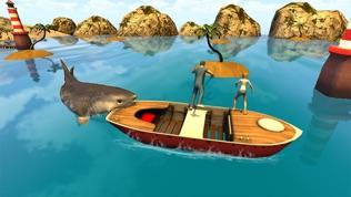 一个 愤怒 鲨鱼 生活软件截图2
