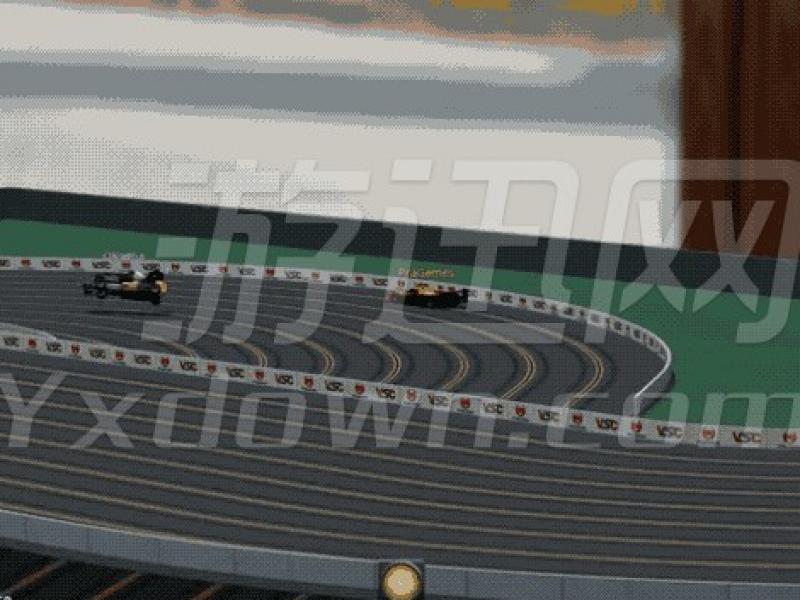 虚拟轨道车 测试版下载