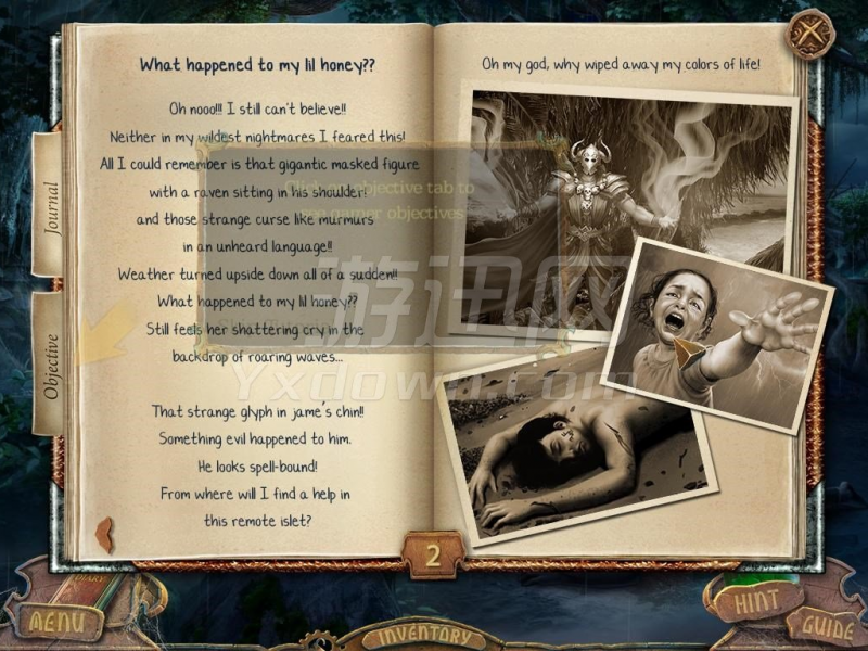 Darkarta:找回你的宝贝 测试版下载