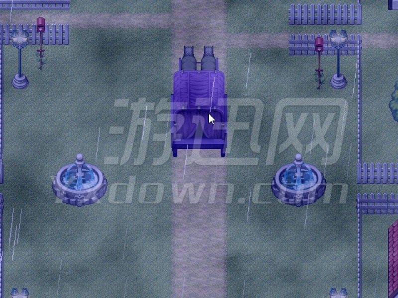 少年侦探成前之迷雾庄园的宝藏 中文版下载