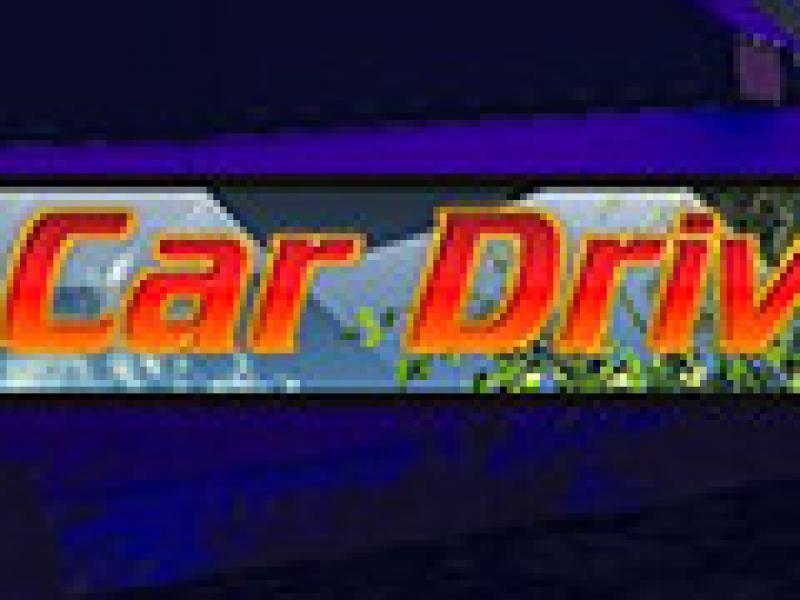 俄国汽车司机模拟 英文版