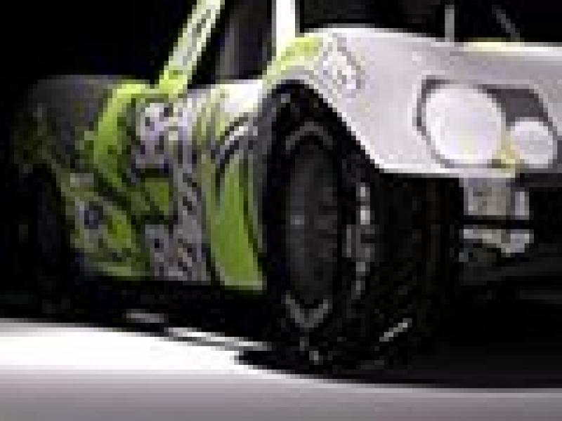 D系列越野赛车模拟 英文版