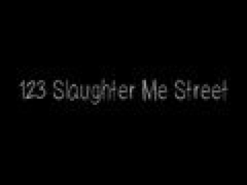 123宰我街头 英文版