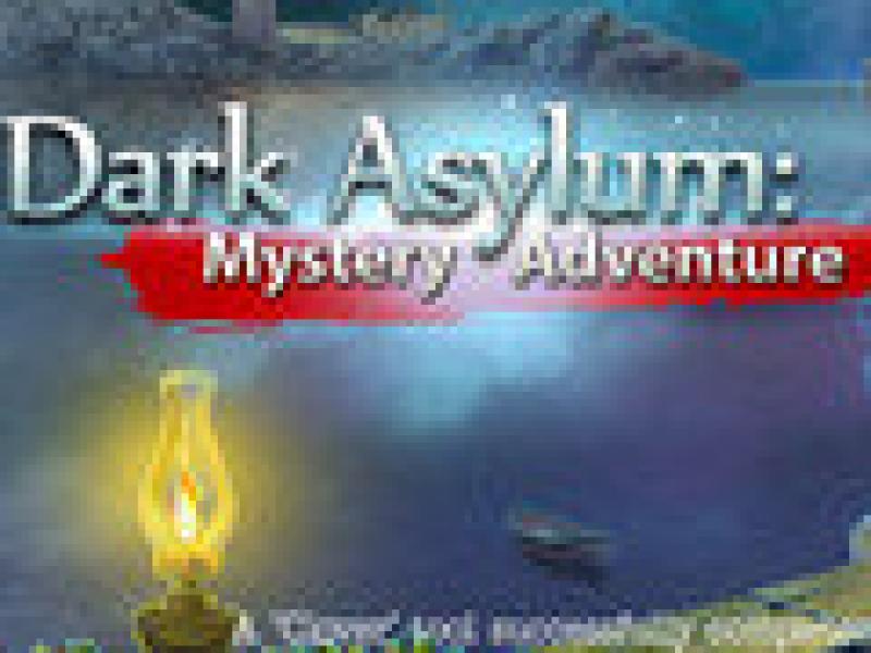 黑暗庇护所:神秘冒险