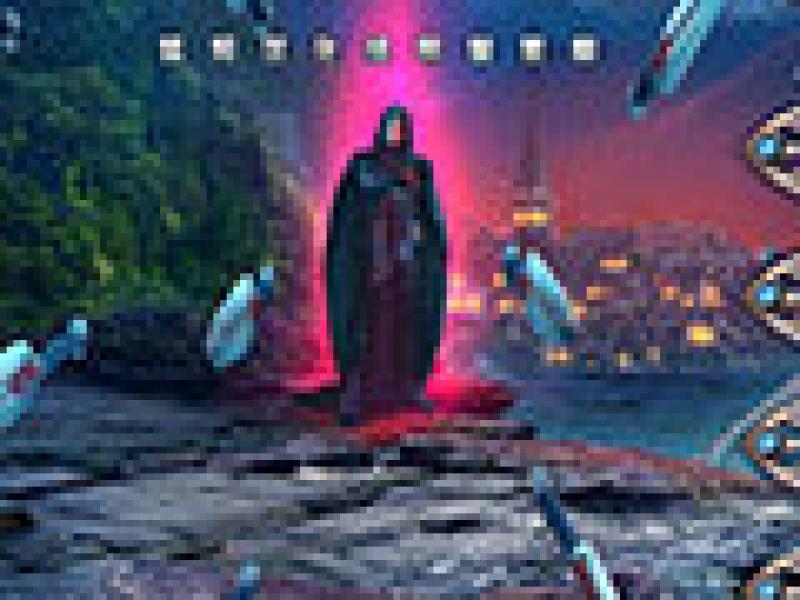 黑暗维度7:剑圣 中文版