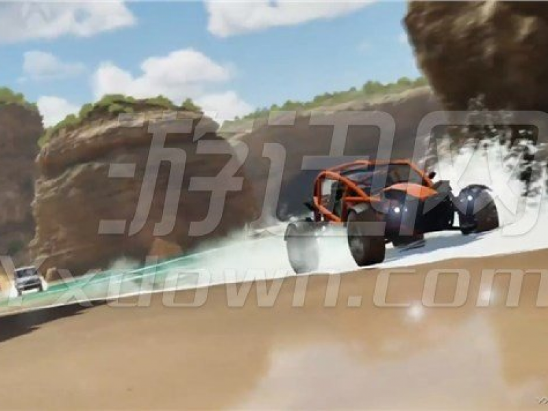Forza: Horizon 3 PC版下载