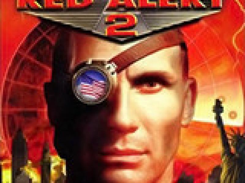 红色警戒2共和国之辉 中文版