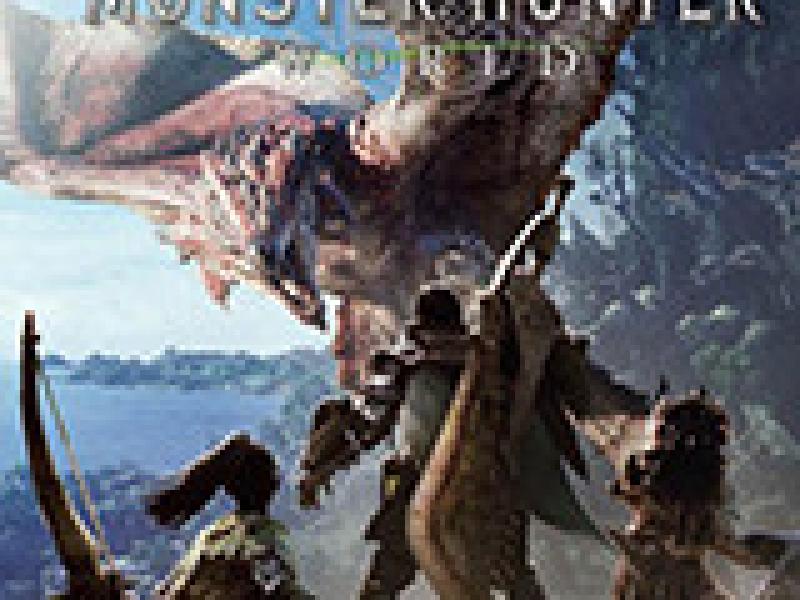 怪物猎人:冰原 中文�