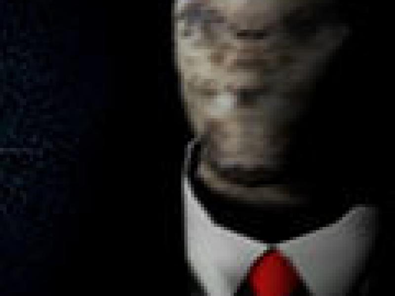 瘦长鬼影:新的黑暗 测试版