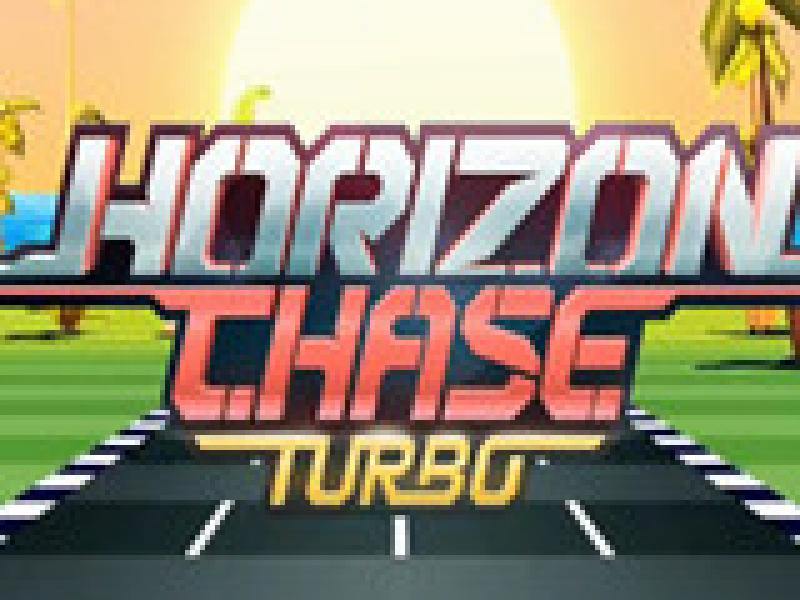 追踪地平线Turbo 中文