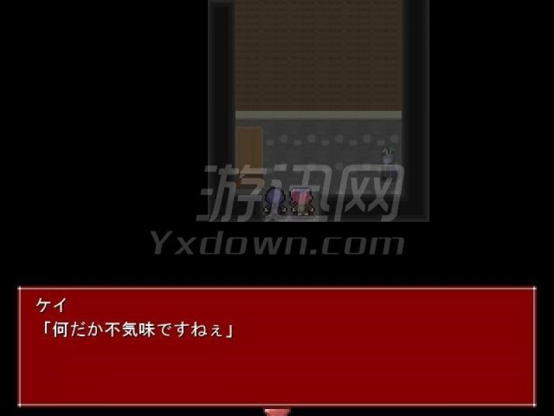 幽灵屋 日文版下载