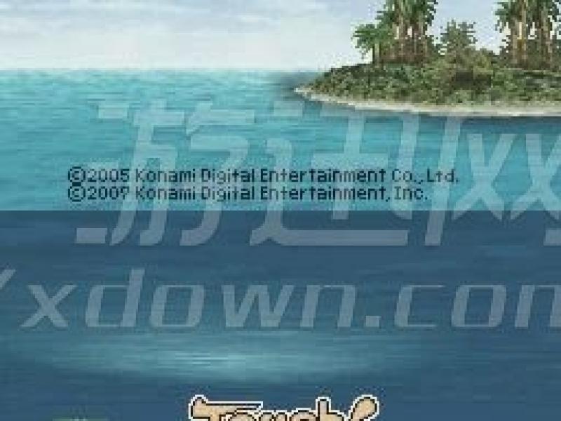 迷失蔚蓝3 PC中文版下载