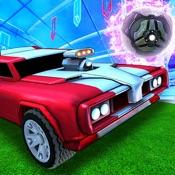 涡轮增压汽车联盟足球