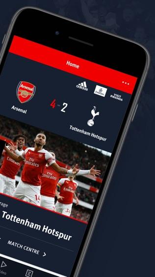 Arsenal软件截图1