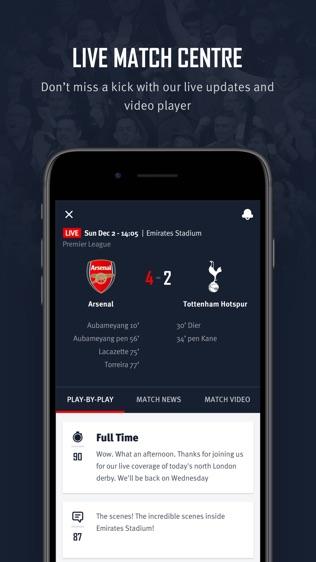 Arsenal软件截图2