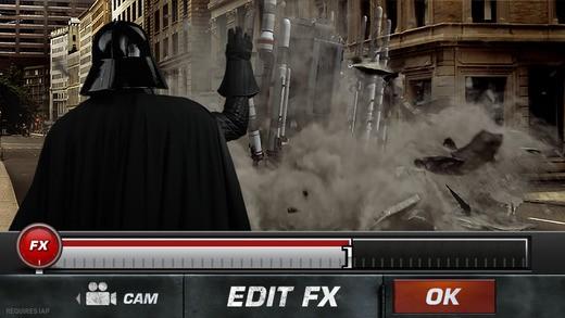 动作电影特效(Action Movie FX)软件截图3