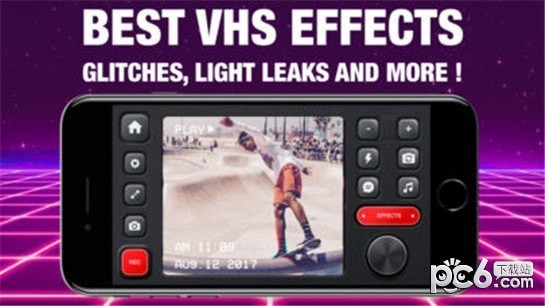 RAD VHS