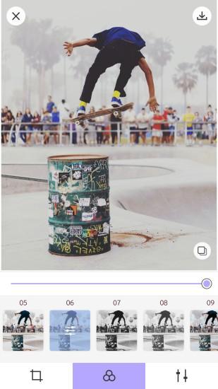 Macaron Fashion app