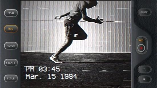 VHS 1984软件截图1