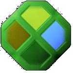幸运草绘图板(Clover Paint)软件截图0