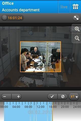 ivideon视频监控软件截图3