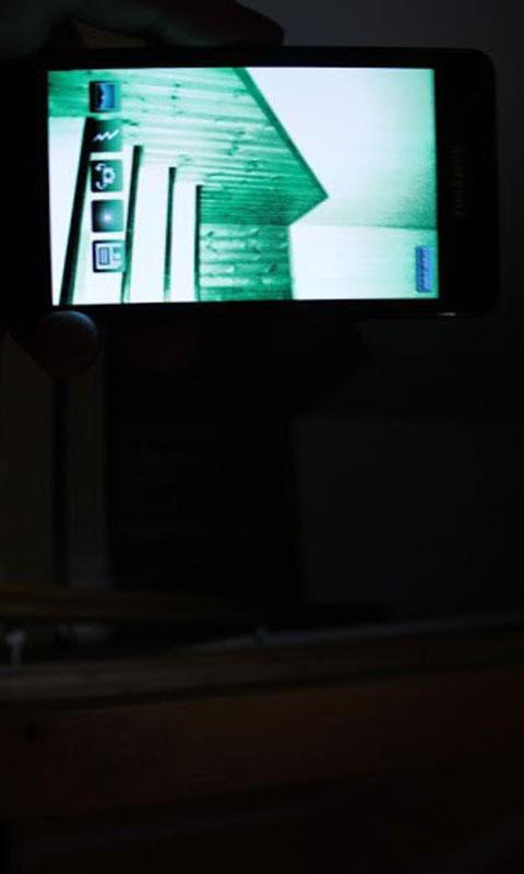 夜间可视相机软件截图0