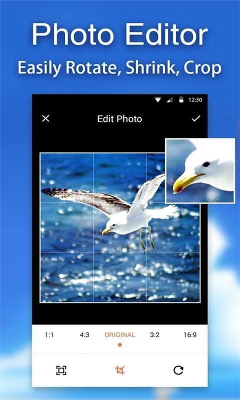 图片快速浏览器软件截图2
