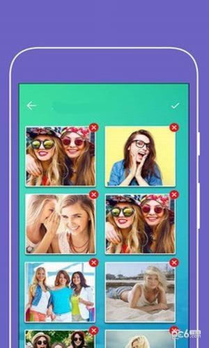 照片幻灯片app软件截图1
