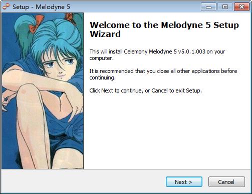 Melodyne 5(麦乐迪调音软件)下载