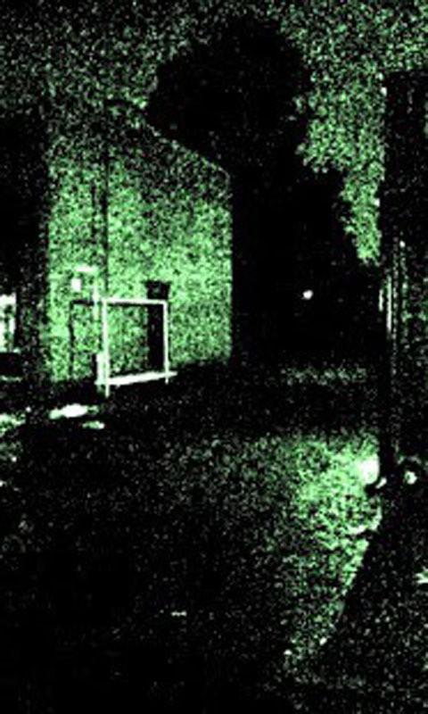 夜间可视相机
