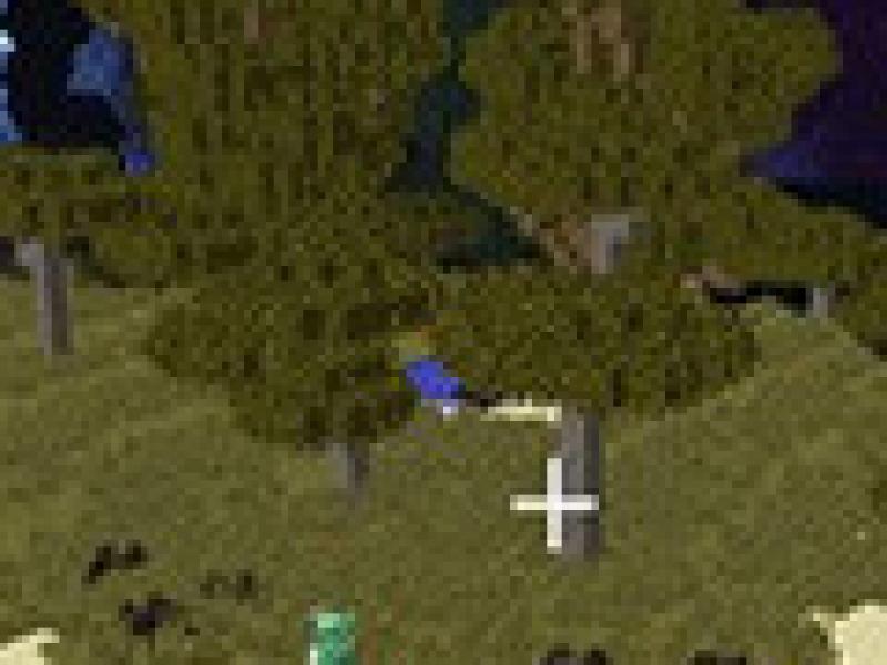 我的世界RPG生存地图�