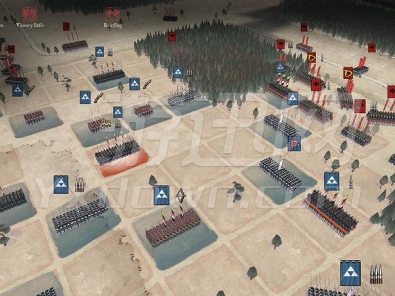 战国时代:战国之影 中文版下载