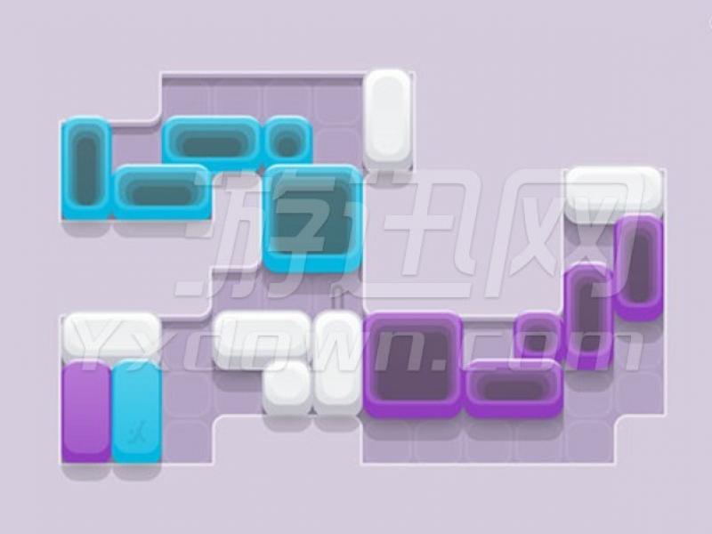 蓝色拼图2v1.0.8 英文版下载